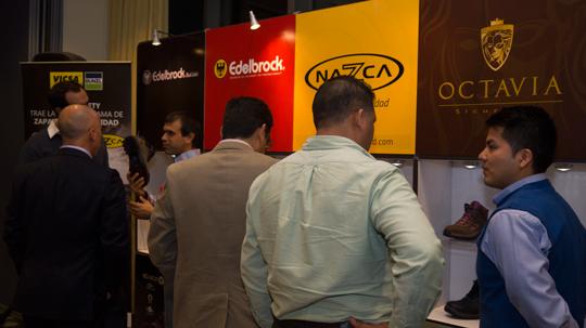 Tecno Boga tiene entre sus marcas: Nazca, Edelbrock, Edelbrock Black Label y Octavia