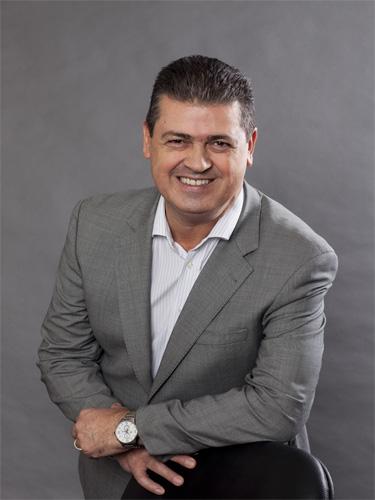 João Luiz, Diretor comercial nacional de varejo