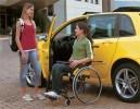 Seguro de carro adaptado para pessoas com deficiência física
