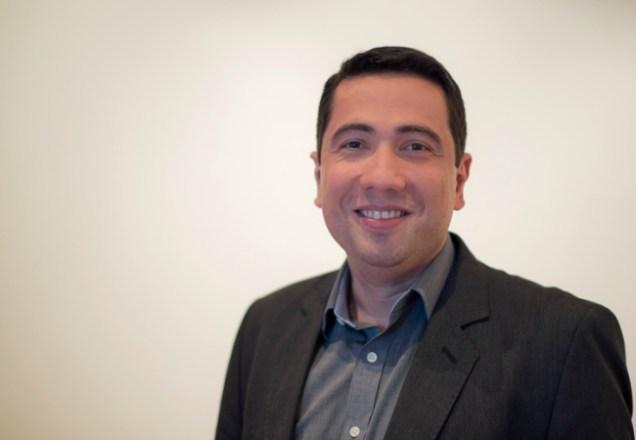Especialista em segurança da informação da Trend Micro, Mario Monteiro