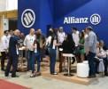 Executivos da Allianz Seguros abordam potencial do mercado nordestino e apresentam novidades de produtos no Conseg-NE