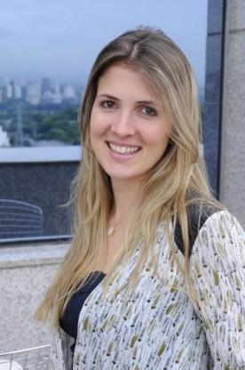 Patricia Siequeroli, Superintendente Executiva Produtos Massificados e Especiais do Grupo Segurador Banco do Brasil e Mapfre