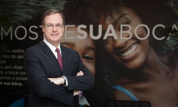 Rodrigo Bacellar, CEO da OdontoPrev
