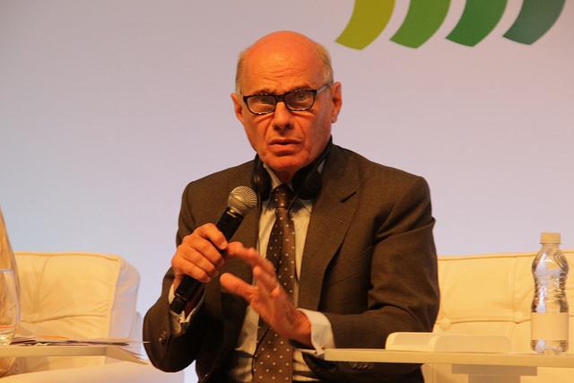 Ricardo Boechat e o setor de seguros