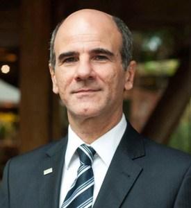 Alfredo Chaia, diretor do CIST