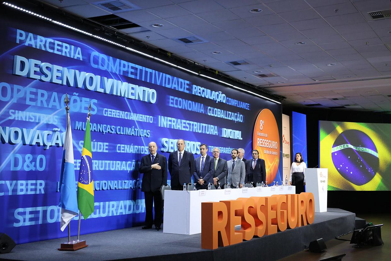 Abertas inscrições para o 9º Encontro de Resseguro do Rio de Janeiro