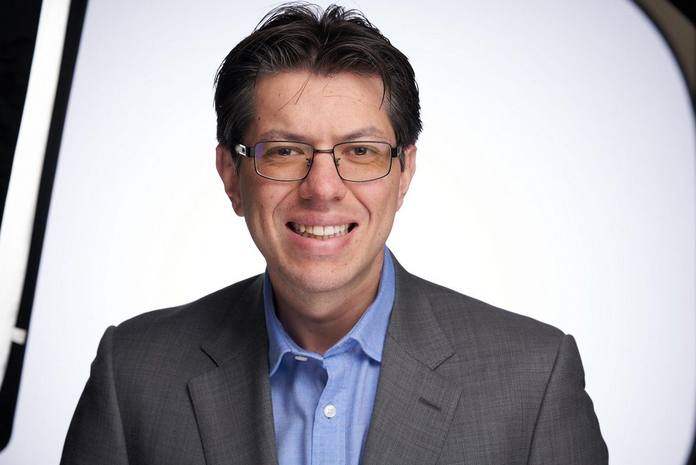 Newton Queiroz é CEO e presidente da Argo Seguros / Divulgação