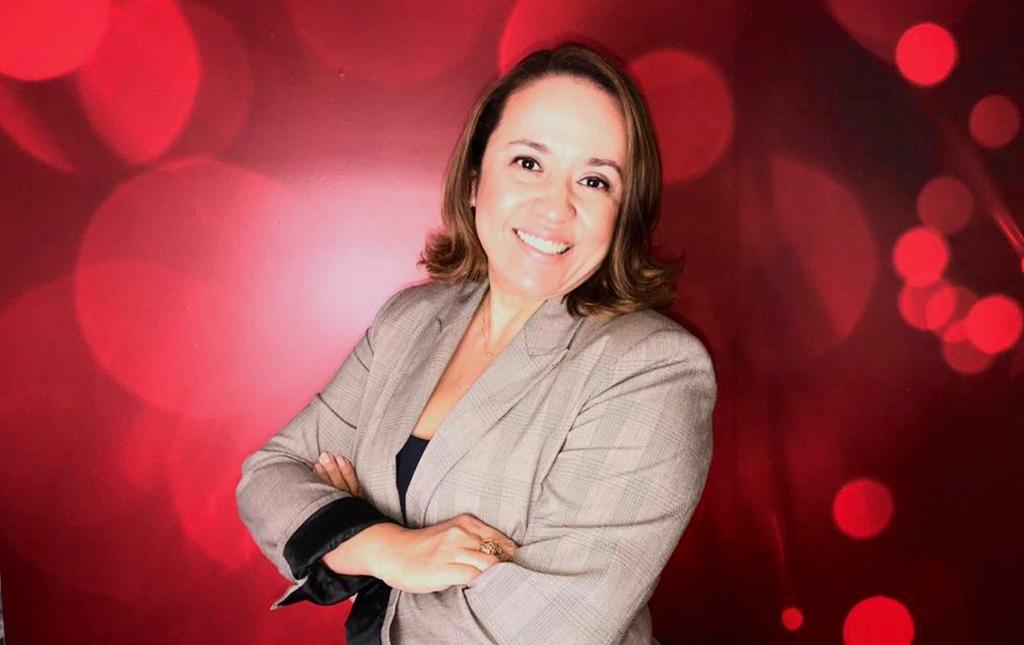 Evelyse Gonçalves fala sobre gestão de equipes - Revista Shopping Centers