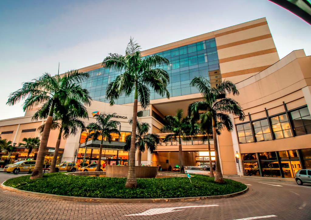 Ações de retomada dos shoppings do grupo Ancar Ivanhoe - Revista Shopping Centers