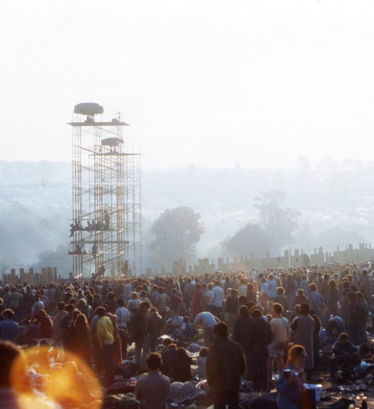 Festival Woodstock 1969 The Who