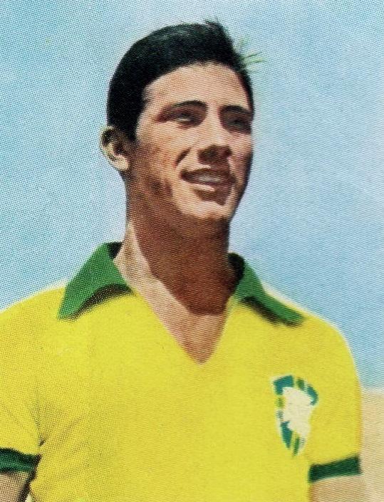 Hilderaldo Luiz Bellini Brasil