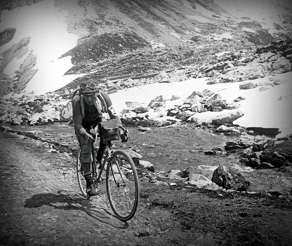 Eugene Christophe Galibier 1912)
