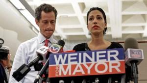 Weiner.
