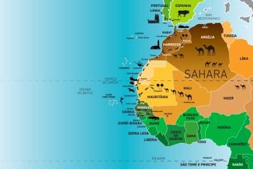 Mapa ExpTT