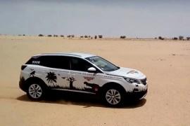 Video Sahara