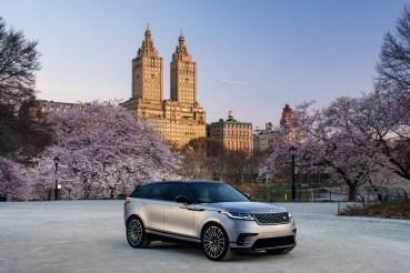 range rover velar new york