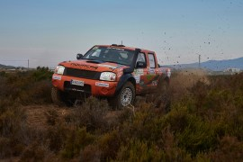 MC Rally Offroad 1