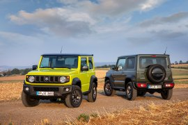 Suzuki-All-New-Jimny 1
