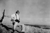 Cerro Muriano, España, 1936. Muerte de un miliciano. Magnum Photos.