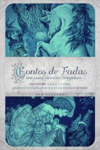 Editora Wish lança campanha para livro de contos de fada