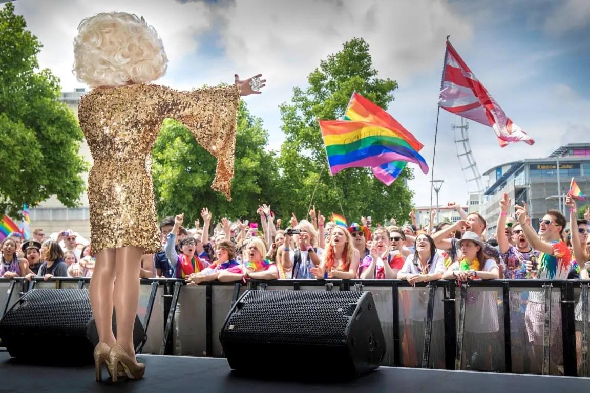 Evento LGBT