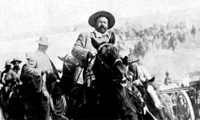 Pancho Villa, revolucionario