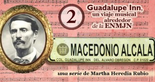 Macedonio Alcalá Guadalupe Inn