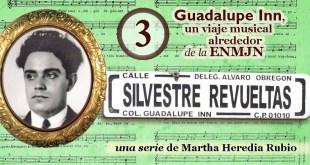 Martha Heredia Silvestre Revueltas