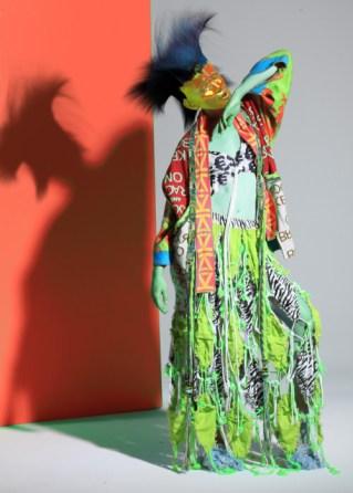 """Outfit 01"" - Geoffrey Lillemon"