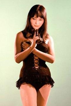 Akiko Wakabayawshi.