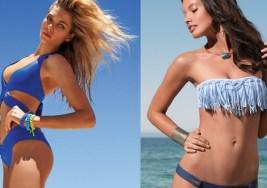Bikinis 2013 Hipnóticos y Favorecedores.