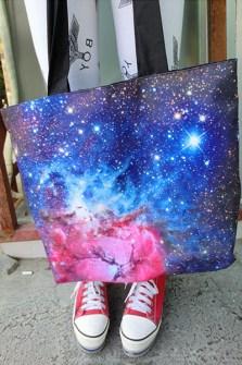 Galaxy Print
