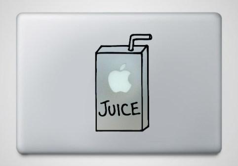 Personalizar Mac con vinilos
