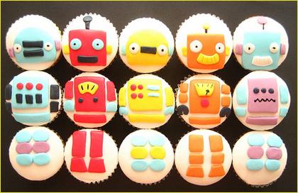 Cupcakes freaks