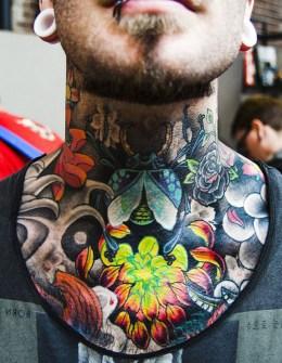 Tatuajes intensos