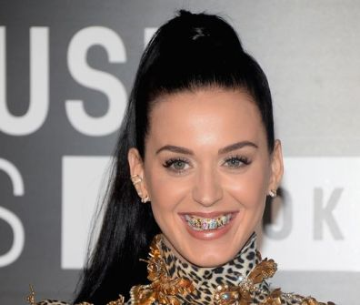 Bling Dental o Moda Grill - Katy Perry