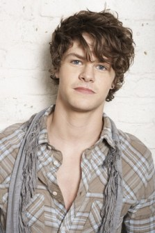 Jay Mcguiness - The Wanted