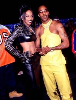 VMAs 1999 - Busta Rhymes
