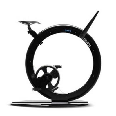 Bicicleta estática de diseño - Ciclotte