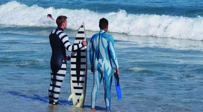 ¿Se disfrazan los Surfistas en Halloween?