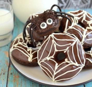 Ideas para Halloween - Postres para Halloween