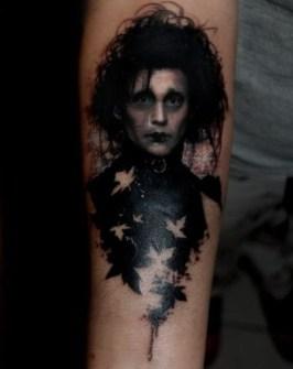 Tatuajes Eduardo Manostijeras