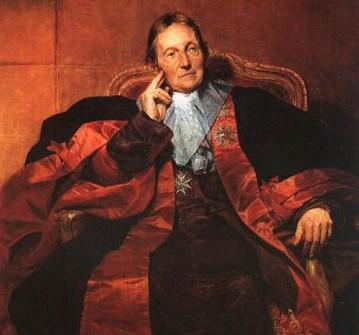 Marqués de Pastoret