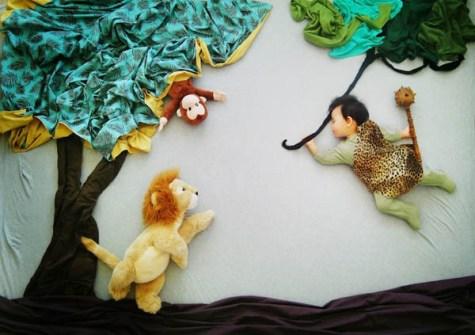 "Aventuras Infinitas de ""Wengenn in Wonderland"""