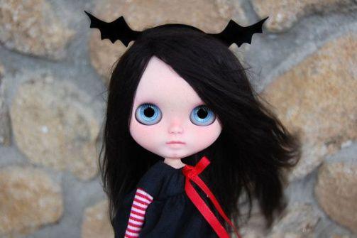 Blythe - Disfraz Blythe para Halloween