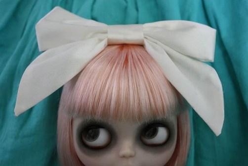 Blythe Zombie