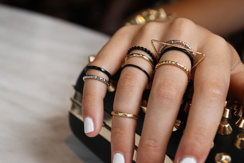 Midi Rings originales