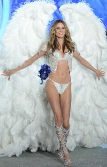 Desfile de Victoria's Secret 2013