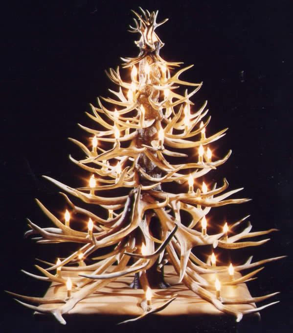 26 rboles de Navidad Diferentes