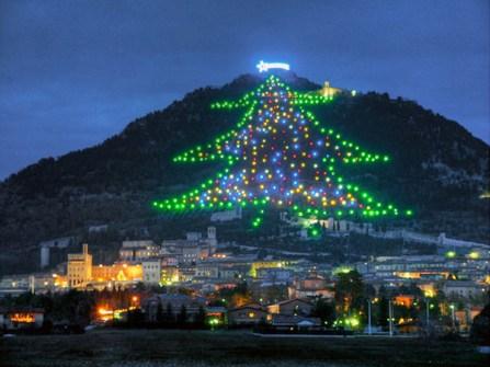 26 Árboles de Navidad Diferentes - Árbol de Navidad gigante